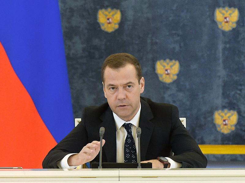 Премьер России Дмитрий Медведев считает возможным разработать механизм компенсации работникам обанкротившихся предприятий из специальных фондов