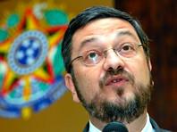 В Бразилии задержан еще один бывший министр финансов