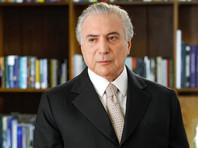 Новый президент Бразилии объявил приватизацию на 24 млрд долларов