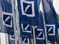 Минфин ФРГ: у правительства нет планов по спасению Deutsсhe Bank