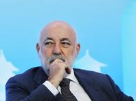 В офисах компаний Вексельберга идут обыски по делу о взятке в 800 миллионов рублей