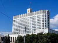 Правительство Российской Федерации отмечает, что наиболее актуальным в настоящее время является введение запрета на оборот указанной продукции, поскольку ее производство, как правило, осуществляется за пределами Российской Федерации