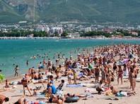 Путин поручил чиновникам ввести в России курортный сбор