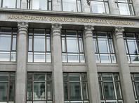 Замминистра финансов: от банков, получающих госсредства, потребуют иметь рейтинги двух агентств