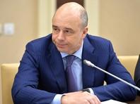 """Антон Силуанов рассказал агентству """"Интерфакс"""", что при подготовке проекта федерального бюджета на 2017-2019 годы Минфин закладывает инфляцию на уровне 4% ежегодно"""