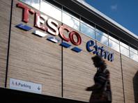 Крупнейшая британская розничная сеть требует от поставщика не повышать цены после падения фунта