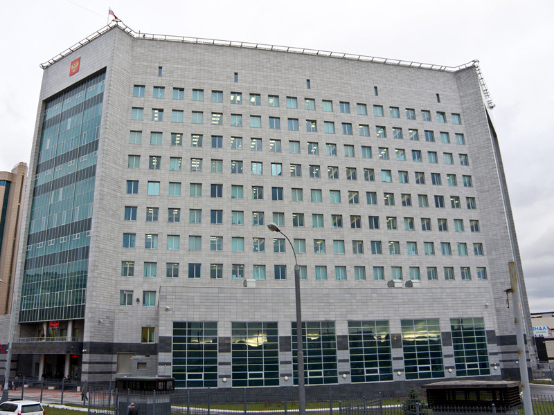 В Москве арбитражный суд признал банкротом банк из первой сотни