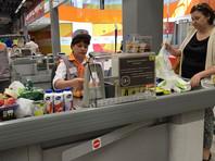 Средний чек в магазине в сентябре вырос сразу на 7%