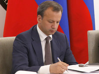 Дворкович: Белоруссия не перечислила долг за российский газ