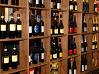 """Минсельхоз предлагает ввести минимальную цену на """"тихие вина"""""""