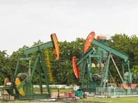 Нефть дешевеет на фоне роста количества буровых установок в США