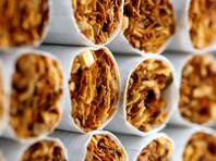 Продажи нелегальных сигарет в России за год выросли более чем в два раза