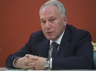 Юрий Ковальчук и банк, который он контролирует, находятся под западными санкциями с 2014 года