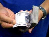 Эксперты говорят о сохранении высоких рисков  ослабления рубля