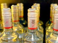 """Сенаторы предлагают ужесточить наказание за подделку акцизных марок и оборот """"серого"""" алкоголя"""