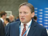 Борис Титов  назвал бюджет России бюджетом стагнации и застоя