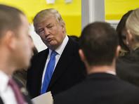 Глобальные фондовые индексы обрушились на фоне новостей о том, что по голосам выборщиков на президентских выборах в США лидирует Дональд Трамп
