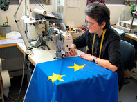 """Экспертов беспокоит рост числа """"работающих бедных"""" в странах ЕС"""