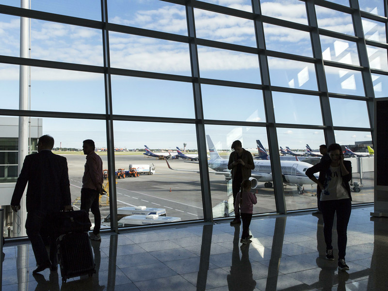 Правительство внесло в Госдуму законопроект о присоединении России к Конвенции об унификации некоторых правил международных воздушных перевозок от 1999 года (Монреальская конвенция)