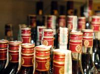 Продажи алкоголя в России снижаются, но не водки. Очередное повышение цен на нее ожидают к Новому году