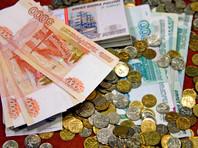Деньги на единовременную выплату для военных пенсионеров отыскали в резервных фондах