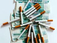 Акциз на сигареты в России может вырасти сильнее запланированного