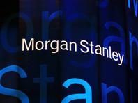 Morgan Stanley оценил вероятность отмены санкций против России после победы Трампа