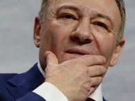 """Ротенберг вышел из совместного с """"Газпромом"""" проекта на Дальнем Востоке"""