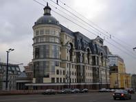 В офисе Центробанка РФ в Москве проходят следственные мероприятия