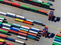 Немецкий экспорт в Россию вырос впервые с момента введения западных санкций