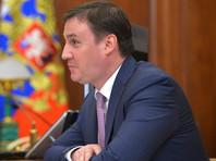 "Сын Патрушева стал акционером ""Газпрома"""