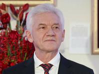 """""""Новая газета"""": Тимченко из-за санкций пришлось передать акции СОГАЗа своей дочери"""