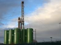 На Украине началась добыча сланцевого газа методом фрекинга