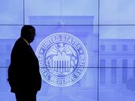 ФРС США сохранила ставку на прежнем уровне