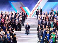 """Путин пообещал российским предпринимателям сохранять продуктовое эмбарго """"как можно дольше"""""""