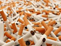 Эксперты: нелегальные сигареты продаются в каждом восьмом магазине России