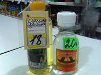 Минфин предлагает приравнять настойку боярышника к алкоголю и  включить в ЕГАИС