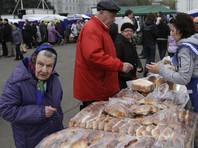 Россиян, ждущих окончания кризиса, стало немного больше