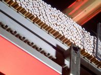 """""""Ведомости"""": для табачной продукции могут создать свою ЕГАИС"""
