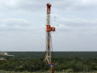 В США найдено крупнейшее месторождение нефти