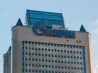 "JP Morgan и два японских банка прокредитуют  ""Газпром"" на 800 млн евро"