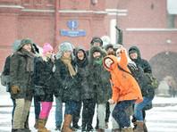 Среди самостоятельных интуристов растет спрос на поездки в Россию