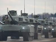 В 2016 году расходы на оборону в бюджете РФ превысили траты на образование