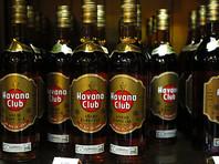 Куба готова вернуть Чехии долг ромом и лекарствами