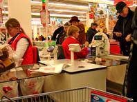 Российские ритейлеры предупредили, что в феврале возможны остановки продаж