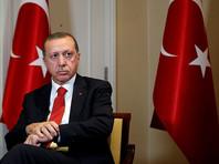 """Эрдоган утвердил соглашение по """"Турецкому потоку"""""""