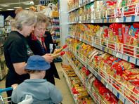 Росстат: с июля 2014 года цены в России выросли на 25%
