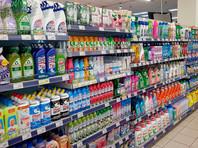 Продажи бытовой химии и парфюмерии рискуют остановиться из-за запретов на спиртосодержащие жидкости