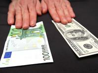 После повышения ставки ФРС доллар резко поднялся к евро и другим мировым валютам