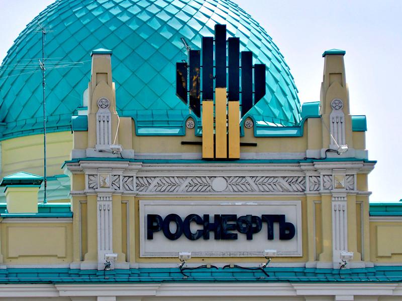 """Минфин США внимательно изучит сделку по приватизации акций """"Роснефти"""""""
